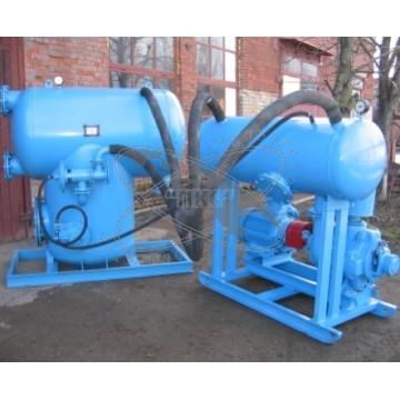 Дегазаторы и сепараторы бурового раствора